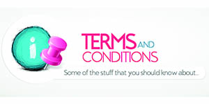 clare lodge holiday home terms and conditions
