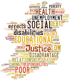 causes of poverty in africa essay