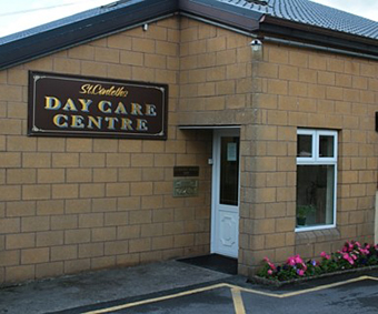 kildare day care centre