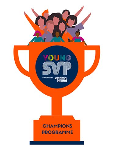 Young SVP Champions